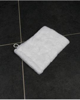 Gant de toilette - Manavai - Coquillage - 22x15cm