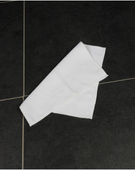 Serviette invité - Taimiti - Coquillage - 30x30cm