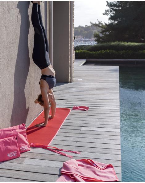 Tapis de Yoga - Moerani - Hollywood - 50x180 cm