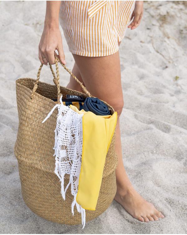 Drap de plage - Heiata - Zenith - 180x100 cm