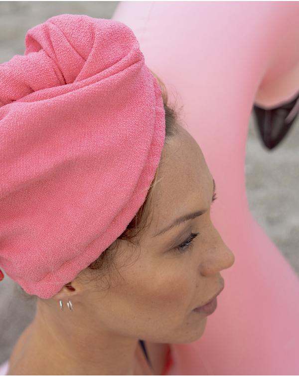 Turban cheveux - Anuanua - Hollywood