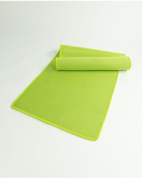 Tapis de Yoga - Moerani - Lime - 50x180 cm