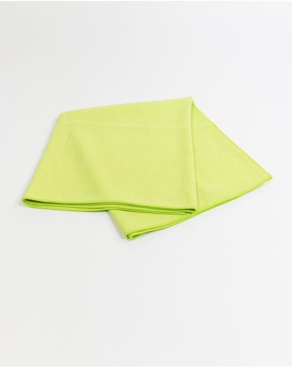 Drap de douche - Anuanua - Lime - 130x70 cm