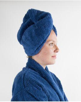 Turban cheveux - Manavai - Bain de minuit